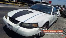 2003 FORD MUSTANG available for parts