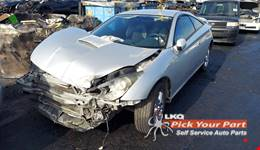 2004 TOYOTA CELICA available for parts