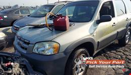 2005 MAZDA TRIBUTE available for parts