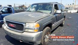 2000 GMC YUKON XL 1500 available for parts