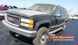 1999 GMC K2500 SUBURBAN available for parts