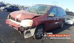 2005 FORD FREESTAR available for parts