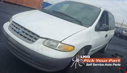 1996 PLYMOUTH VOYAGER available for parts