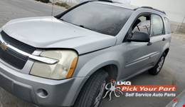 2006 CHEVROLET EQUINOX available for parts