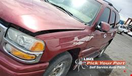 2003 GMC YUKON available for parts