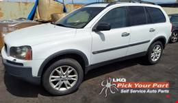 2004 VOLVO XC90 available for parts