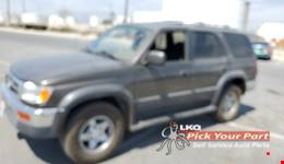 1997 TOYOTA 4RUNNER available for parts