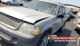 2003 FORD EXPLORER available for parts