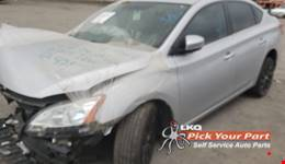 2014 NISSAN SENTRA available for parts