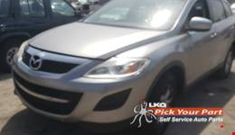 2011 MAZDA CX-9 available for parts