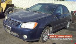 2004 KIA SPECTRA available for parts