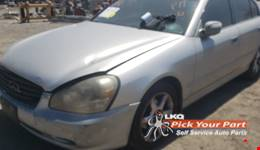 2003 INFINITI Q45 available for parts