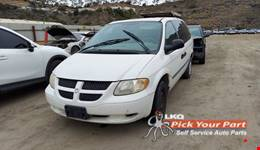 2003 DODGE GRAND CARAVAN available for parts