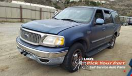 2001 FORD EXPEDITION available for parts