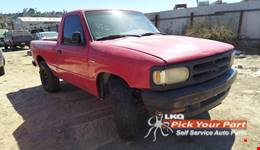 1995 MAZDA B2300 available for parts