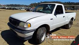 2000 MAZDA B2500 available for parts