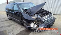 1999 FORD WINDSTAR available for parts