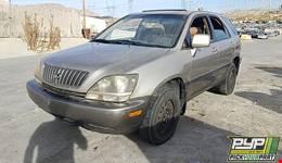 1999 LEXUS RX300