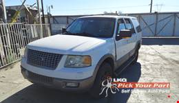 2003 FORD EXPEDITION partes disponibles