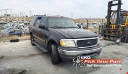 2001 FORD EXPEDITION partes disponibles