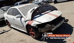 2004 MAZDA 6 available for parts