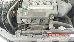 2002 HONDA ACCORD available for parts