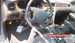 1998 ACURA RL available for parts