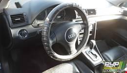 2004 AUDI A4 QUATTRO partes disponibles
