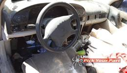 1994 NISSAN ALTIMA available for parts
