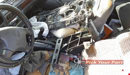 1997 ACURA CL available for parts