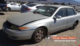 2001 SATURN L200 available for parts