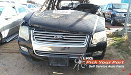 2008 FORD EXPLORER available for parts
