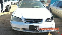 2000 ACURA TL available for parts