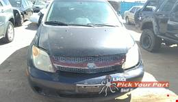 2006 SCION XA available for parts