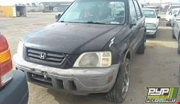 1998 HONDA CR-V available for parts
