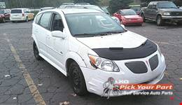 2006 PONTIAC VIBE available for parts