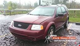 2006 FORD FREESTYLE available for parts