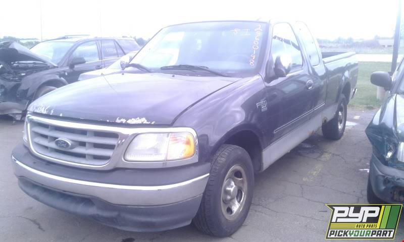 Grand Rapids Auto Parts >> Vehicle Inventory Auto Parts Wayland