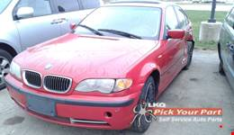 2002 BMW 330XI available for parts