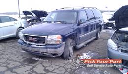 2005 GMC YUKON XL 1500 available for parts
