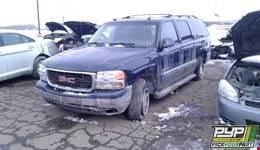 2005 GMC YUKON XL 1500