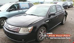 2008 FORD TAURUS available for parts