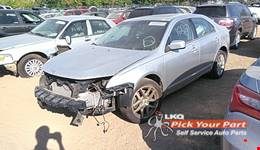 2012 FORD FUSION available for parts