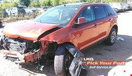 2007 FORD EDGE available for parts