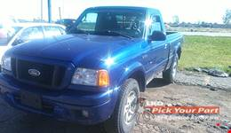 2004 FORD RANGER available for parts