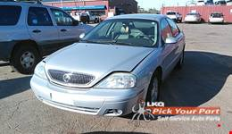 2005 MERCURY SABLE available for parts