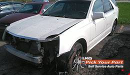 2004 CADILLAC SRX available for parts