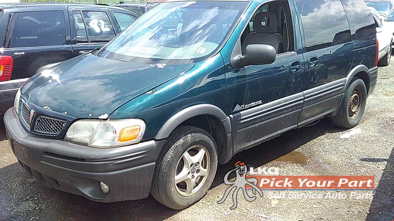 2001 pontiac montana lkq pick your part blue island lkq pick your part