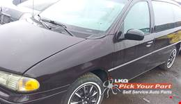 1996 FORD WINDSTAR