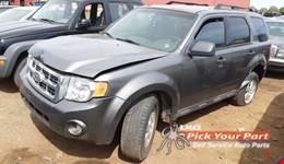 2009 FORD ESCAPE available for parts